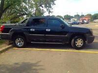 2004 Chevrolet Avalanche Other