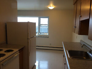 Large Two Bedroom - Available May 1st - BBQ Balcony