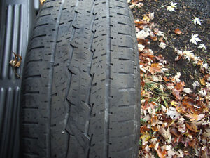 Tires for sale Cornwall Ontario image 3