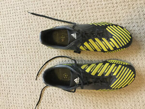 Adidas Predator Absolion soccer cleats