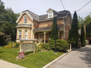 Office Rental -Old Thornhill