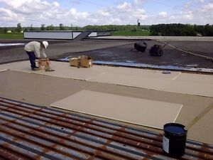 Flat Roofers! Work Every Day! Flat Roofing! Kitchener / Waterloo Kitchener Area image 4