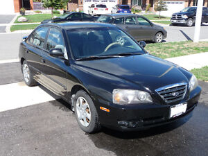 2005 Hyundai Elantra VE Sedan - E-Tested and Safety Certified