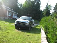 2007 Chevrolet Avalanche LS Camionnette