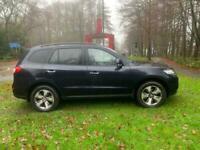 2012 Hyundai Santa FE 2.2 CRDi Premium 5dr [7 Seats] ESTATE Diesel Manual