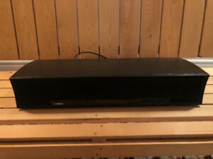 Barre de son surround Yamaha YSP-600 speaker