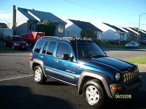 2003 Jeep Renegade Sport avec spots Renegade VUS