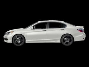 2016 Honda Accord Sedan Sport  - One owner - Non-smoker