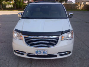 2012 Town and Country LIMITED