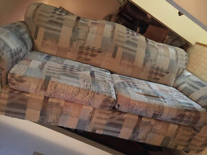 Free used couch