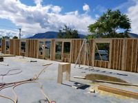 EXPERIENCED AND LABOUR FRAMERS NEEDED IN PENTICTON ASAP
