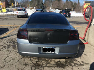 Rare Colour!2007 Dodge Charger Sedan HID TINTED WINDOWS MUST SEE