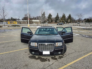 2006 Chrysler 300 Touring - FULLY LOADED