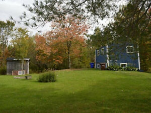 Perfect Small House in Eastern Townships with VIEWS = $79,900