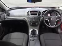 Vauxhall Insignia 2.0 diesel exclusiv cdti