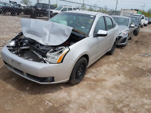 2011 FOCUS.. JUST IN FOR PARTS AT PIC N SAVE! WELLAND