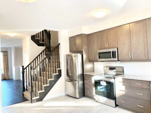 Gorgeous new house for rent at Hamilton, Ancaster/ 403