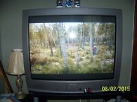 Toshiba and RCA TV's for Sale