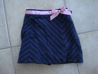 GYMBOREE Girls Size 5 Skort