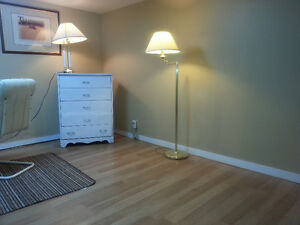**student please**one basement bedroom availalbe from Fall at WE