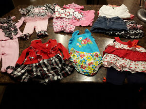 3 Month clothing