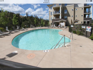 Top Floor fully furnished executive condo