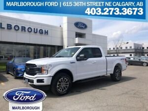 2019 Ford F-150 XLT  - Towing Package