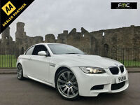 2014 BMW M3 4.0 DCT M3 CONVERTIBLE *Pro Nav - EDC - Heated Leather - FSH*