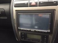Kenwood double din navigation dnx (not sony,alpine) garmin software
