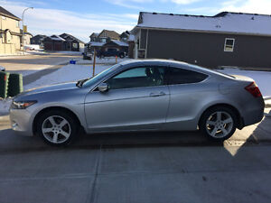**ONLY $12,000**2010 Honda Accord EX-L Coupe (2 door)