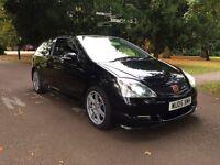 2005 Honda Civic type r ep3 face lift model black 95k ...