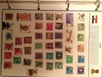 Worldwide Stamps/Timbres du monde