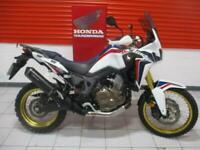 HONDA CRF1000AH