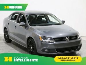2014 Volkswagen Jetta Comfortline AUTO AC GR ELECT MAGS TOIT OUV