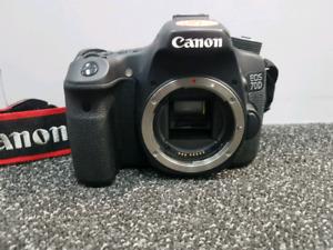 canon 70d in Melbourne Region, VIC   Digital SLR   Gumtree
