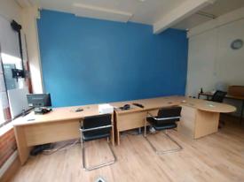 3 Office Desks for sales