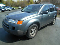 2005 Saturn VUE tax included SUV, Crossover