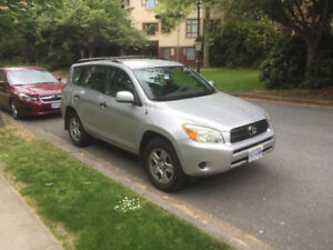 RAV4 2008 for sale