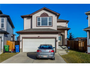 Bridlewood SW| Almost 1800sqft 2 STOREY HOME