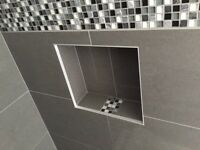 Tile Installations in Kingston and Surrounding areas!
