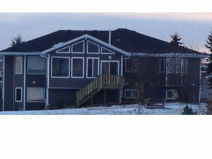 LARGE House on Acreage -  ENTIRE lower level - 2 min Costco