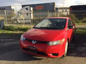 2 Door 2006 Civic