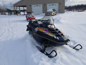 Arctic Cat ZL440