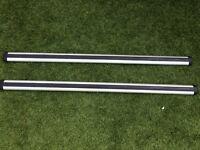 Thule Aero Bars 108cm bars