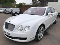 Bentley Continental 6.0 Saloon 4dr Petrol Automatic (495 g/km, 552