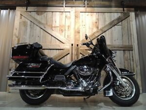 2004 Harley-Davidson FLHTC Electra Glide Classic