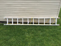 20 ft Aluminum Ladder