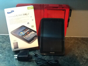 Tablette  Android Samsung Tab 2  7.0
