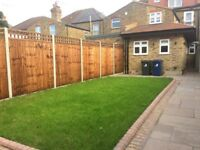 WEST LONDON LARGE NEWLY REFURBISHED LUXURY GROUND FLOOR 3 BEDROOM SELF CONTAINED FLAT WITH GARDEN