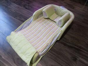 Newborn Co-sleeping bed
